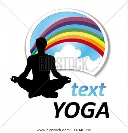 yoga sign #4