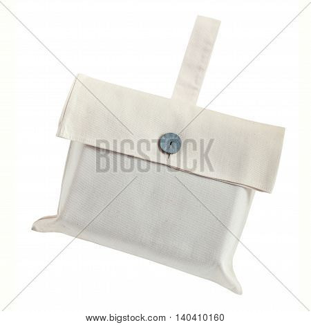 Bag Cover With Holder
