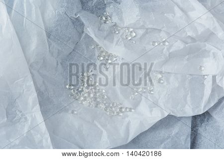 Transparent Silica Gel Balls