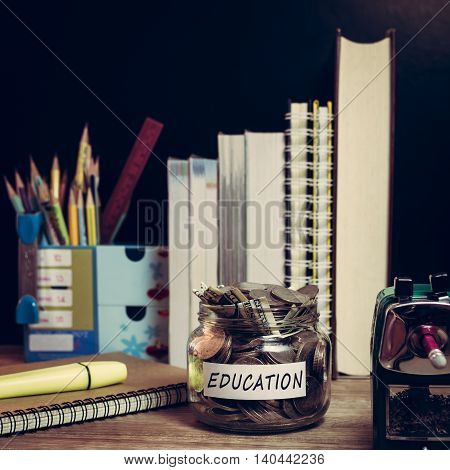 Money Saving For Education