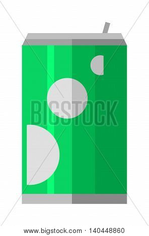 Dark green cardboard take out drink cup with straw isolated on white. Isolated beverage plastic container take out drink cup. Paper take out drink cup cold unhealthy fast food.