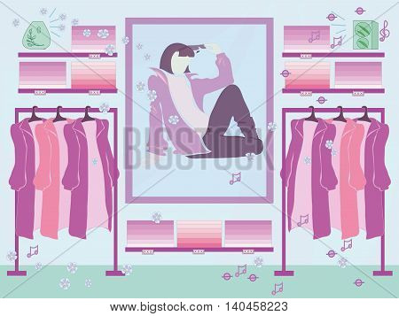 Image design visual merchandising for your articles