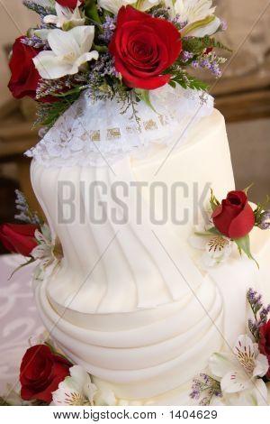 Wedding Cake Details