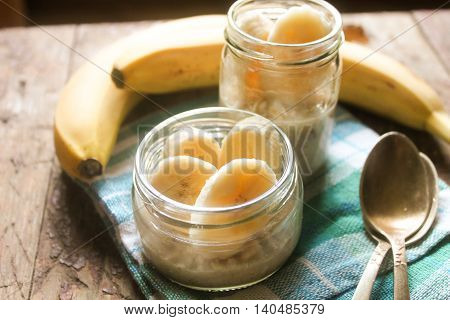 banana pudding for breakfast for a healthy diet banana pudding for breakfast for a healthy diet