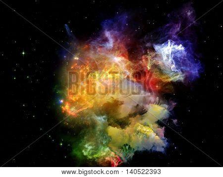 Visualization Of Dream Space