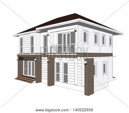 Plan Home Design