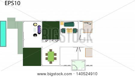 Plan Home1.eps