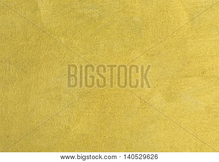luxury gold background or old gold canvas with vintage grunge background texture for weddings invitation card or anniversary.