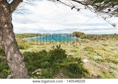 Cape Kamenjak, Istra, Croatia