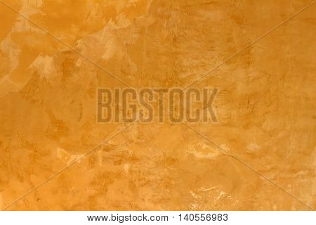 Marble by the Venetian plaster. Stock photo