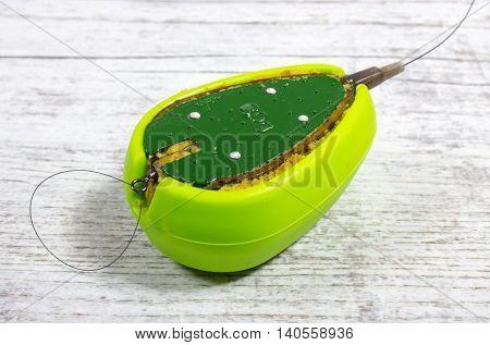 Method Feeder -fishing Tips For Fishing.