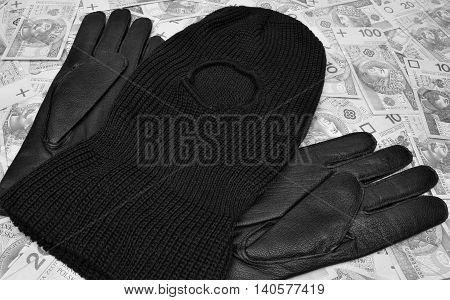 Things Bandit Criminal