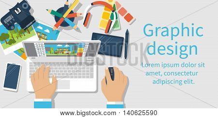 Development Of Graphic Design