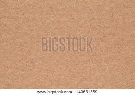 Cardboard Texture Background Light Brown Paper Carton