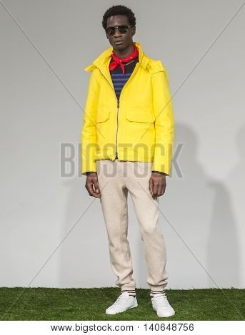 Nautica - Men Spring Summer 2017 Collection