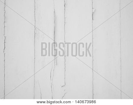 White background. Classic of the wood board.