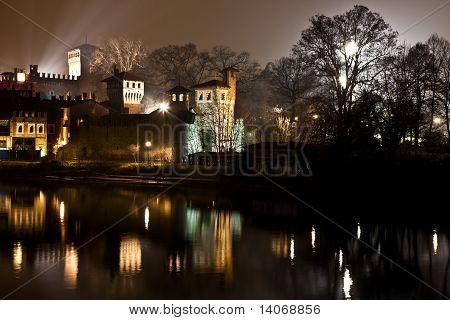 Castelos de italiano