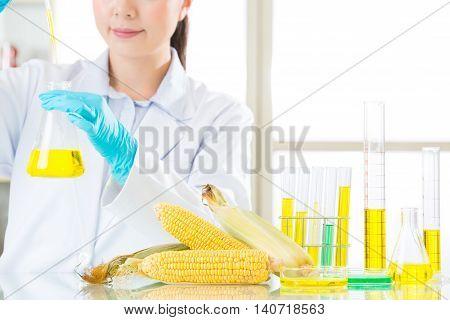 We Always Think Genetic Modification Food Is Toxic