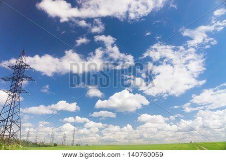 Sky Beauty Heaven Wallpaper