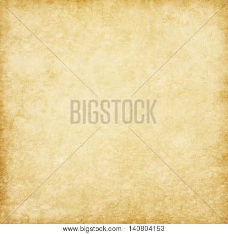 Beige  background. Texture of old paper.