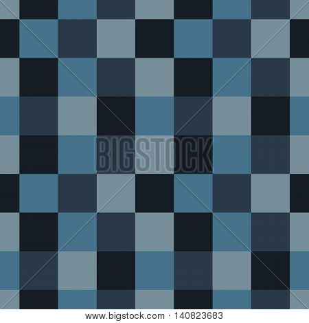Seamless geometric pattern. Vector repeating texture. Geometric simple print.