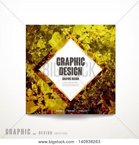 Lavish Brochure Template
