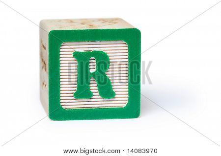 R Block