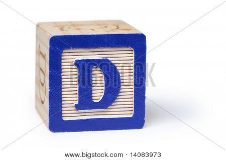 D Block