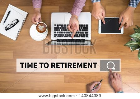 Time To Retirement