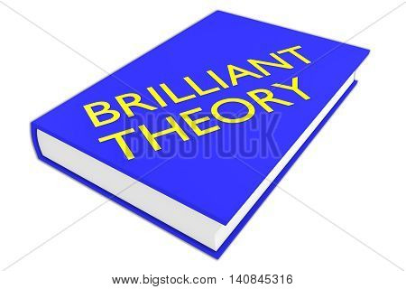 Brilliant Theory Concept