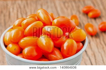 Fresh Tomatoes From The Farm Are Good For Your Skin, Help Prevent Several Types Of Cancer And Essent