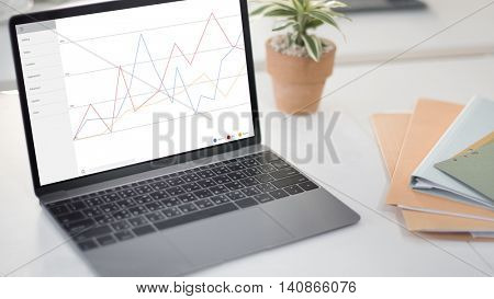 Business Feedback Results Review Survey Concept