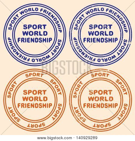 Print. Different printing options. You can make the print. Sport, competition play