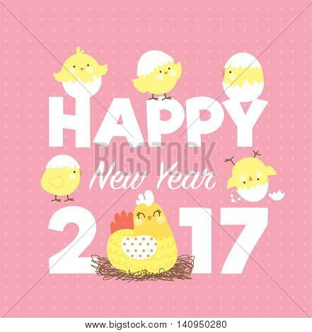 Happy New Year 2017!