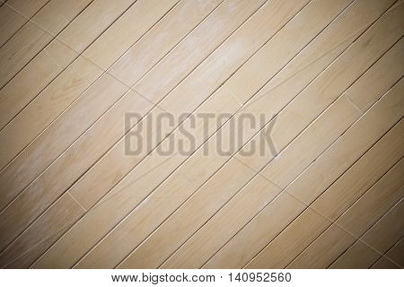 Laminate wood wall texture background center spotlight darken edge diagonal pattern