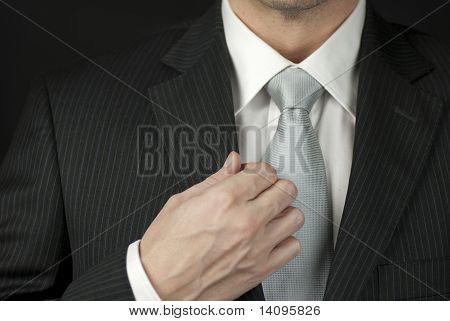 The Suit -