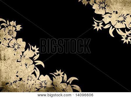 fondos y texturas del estilo de asia