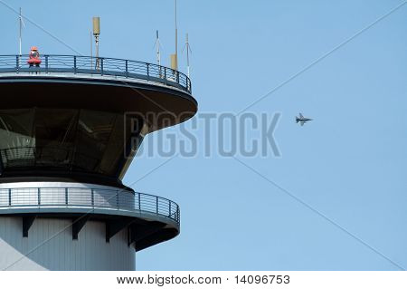 Airbase Tower