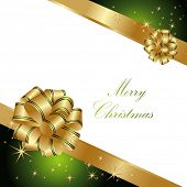 foto of welts  - Merry Christmas background - JPG
