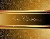 picture of welts  - Merry Christmas background - JPG