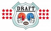 football draft icon