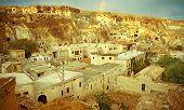 Tresures Of Cappadocia - Ilhara Valley poster