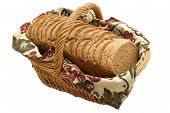 Hearty Bread Slices