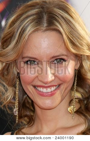 LOS ANGELES - OCT 2:  KaDee Strickland arriving at the