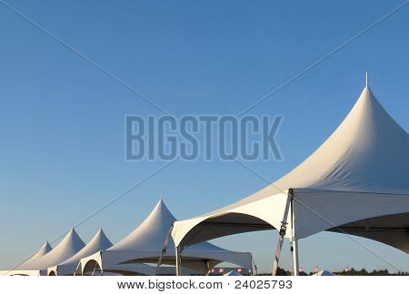 tent tops
