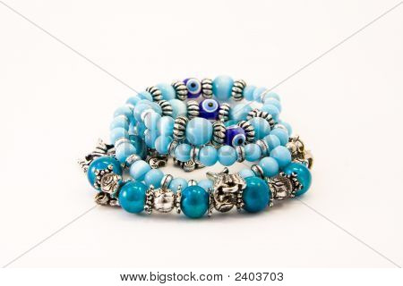 Female Ornaments, Bracelets