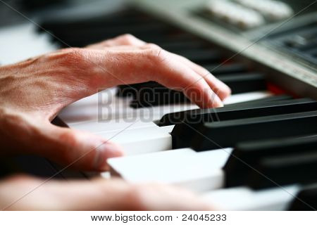 Jugador del piano