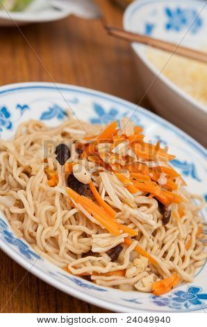 Chinese Prosperity Noodles
