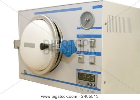 Sterilize  Machine