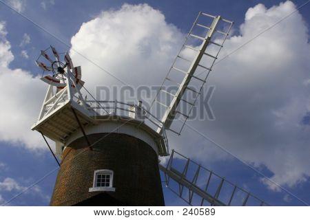 Windmill Blades